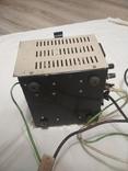 Зарядно-пусковое устройство Эффект, рабочее, советского времени, фото №10