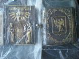 Два сувенира- книжка Киево-Печерский заповедник., фото №2