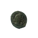 Констанций II - Два солдата,один штандарт ( 337 - 361 ) Constantinople, фото №2