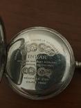 Карманные часы Invar, фото №5