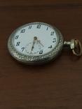 Карманные часы Invar, фото №7