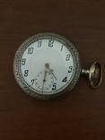 Карманные часы Invar, фото №2