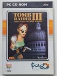 Игра Tomb Rider III, фото №2