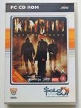 Игра Kingpin Life of crime PC, фото №2