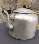 Чайник армейский.6 литров., фото №2