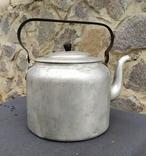 Чайник армейский.6 литров., фото №3