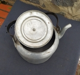 Чайник армейский.6 литров., фото №8