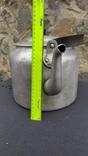 Чайник армейский.6 литров., фото №13