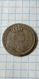 6 Грошей 1754 год, фото №2