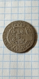 6 Грошей 1754 год, фото №3