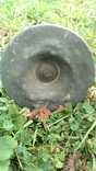 Латунный подсвечник, фото №4
