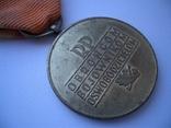 "Медаль""За Варшаву 1939-1945"" польская, фото №4"