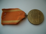 "Медаль""За Варшаву 1939-1945"" польская, фото №5"