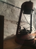 Гасовая лампа СССР, фото №4