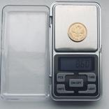 10 рублей. 1899. Николай II. (ФЗ) (золото 900, вес 8,60 г), фото №4