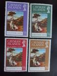Британские колонии. Каймановые острова. Религия. серия  MNH., фото №2