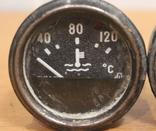 Лот датчиков с трактора времен СССР(с разборки), фото №3