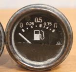 Лот датчиков с трактора времен СССР(с разборки), фото №6
