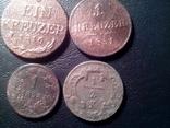 Монеты Австро- Венгрии. 2., фото №2