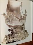 Журнал Серебряное озеро( silver schatz), фото №6