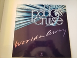 "Vinyl. Rock. ""Pablo Cruise ‎– Worlds Away"", фото №6"