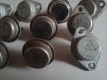 Транзисторы (описание), фото №5