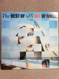 """Vinyl. Electronic. """"The Art Of Noise – The Best Of The Art Of Noise"""", фото №2"""