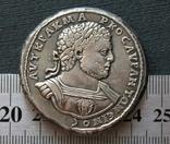 Копия редкой монеты Древнего Рима, фото №2