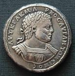 Копия редкой монеты Древнего Рима, фото №3