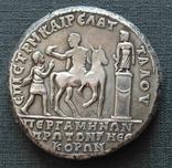 Копия редкой монеты Древнего Рима, фото №4
