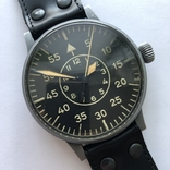 Часы Люфтваффе Laco FL B-UHR, фото №2