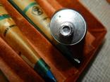 Абразивная паста из оксида титана новая СССР, фото №3