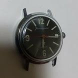 Часы командирские МО СССР ранние, фото №2