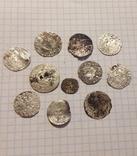 Уставші монети середньовіччя, фото №3