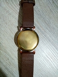 Златоустовские, наручные часы, фото №4