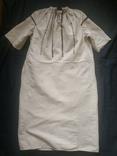 Старинная сорочка вышиванка. Сорочка старовинна, буденна, фото №3
