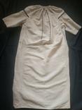 Старинная сорочка вышиванка. Сорочка старовинна, буденна, фото №4