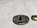 Значок с закруткой на кашкет поляцького школярика., фото №8