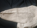 Старинная сорочка вышиванка. Сорочка вишита святкова., фото №3