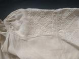 Старинная сорочка вышиванка. Сорочка вишита святкова., фото №5