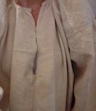 Старинная сорочка вышиванка. Сорочка вишита святкова., фото №7