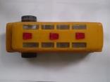 Автобус СССР игрушка цена и клеймо большой автобус, фото №3