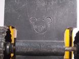 Автобус СССР игрушка цена и клеймо большой автобус, фото №8