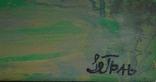 """Картина  """"По Евпатории"""" 2020 г.  Художник Принь С., фото №5"""