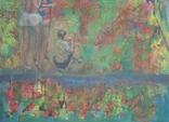 """Картина  """"Курортная мозаика"""" 2020 г. Художник Принь С., фото №4"""