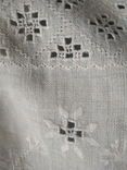 Старинная сорочка вышиванка. Сорочка вишита весільна., фото №5