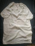 Старинная сорочка вышиванка. Сорочка вишита весільна., фото №10