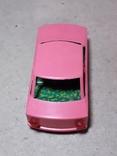 Машинка Жигули из СССР длина 9 см., фото №4
