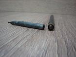 Антикварная ручка Слов'янська ф-ка, фото №8
