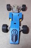 Машина, автомобиль гоночный СССР , клеймо знак качества , на реставрацию, фото №4